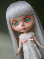 blythe ice run custo GONE