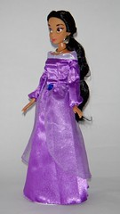 2013 Jasmine Singing Doll and Costume Set - 11.5'' - US Disney Store - First Look - Deboxed - Standing - Full Right Front View (drj1828) Tags: set us costume doll singing princess jasmine aladdin purchase disneystore firstlook 2013 deboxed 1112inch