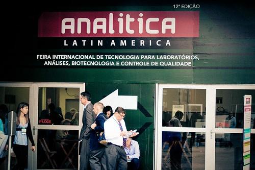 Analitica Latin America 2013