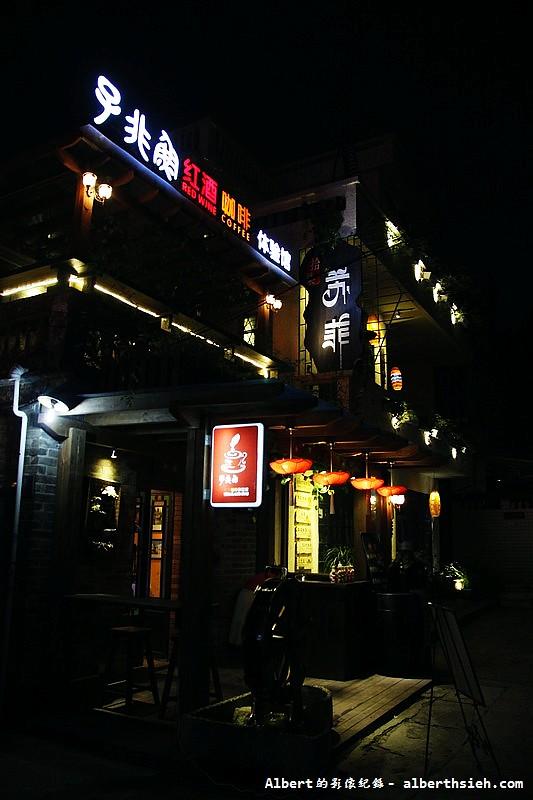 【東莞夜生活】廣東東莞.萬江下壩坊