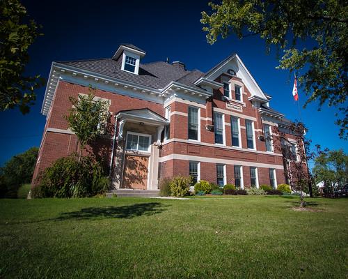 Selkirk Centennial Community Centre