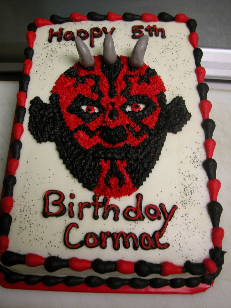 The Worlds Best Photos Of Birthday And Darth Flickr Hive Mind