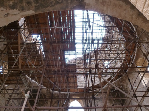 0809 The Sarvestan Palace - 09