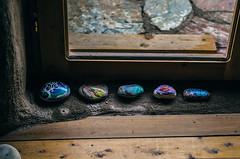 Building and creating (Melissa Maples) Tags: door turkey dark 50mm nikon rocks asia floor stones trkiye doorway nikkor afs  ral  50mmf18g f18g d5100