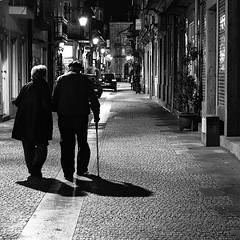 Toda unha vida (Alberte A. Pereira) Tags: bw bn bp vianadocastelo