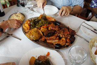 Cozida portuguesa