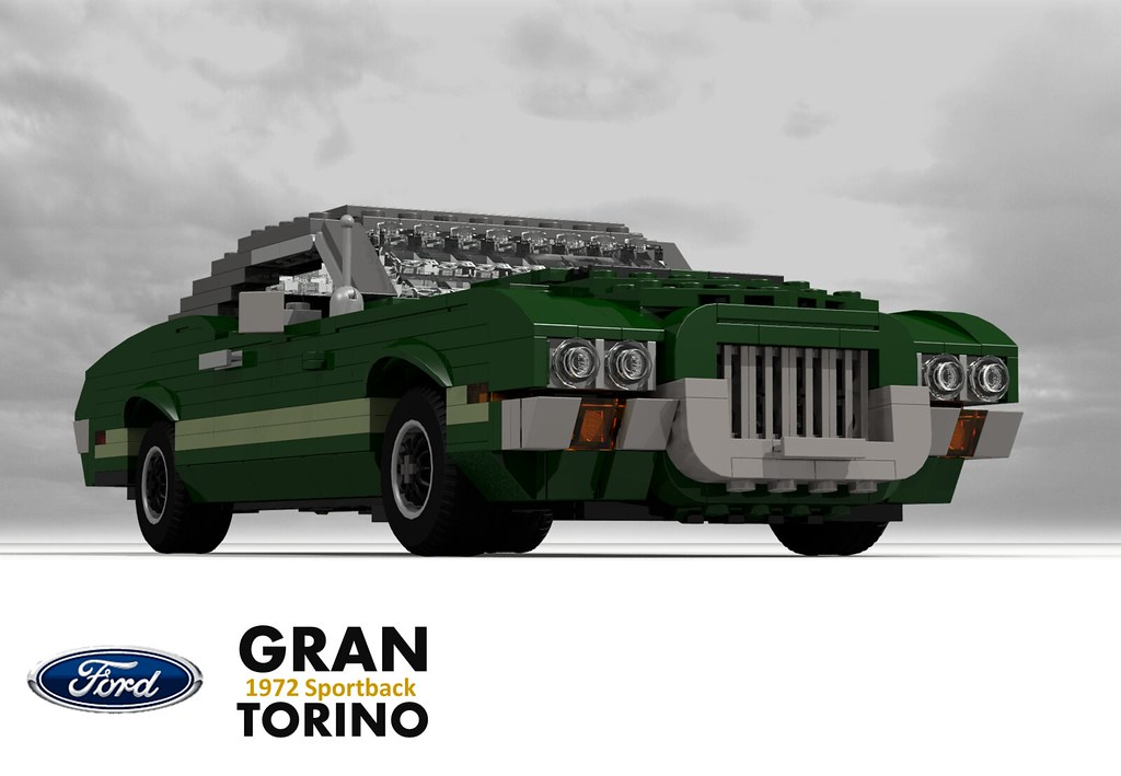 """redemption in gran torino """"gran torino"""": auto focus france's middle name should be intertextuality, and in the pages of libération,."""