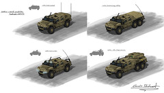 JMTV Concept Art (Corvin Stichert) Tags: car army mine force offroad military air transport navy modular mission vehicle marines multi joint ambush protected tactical resistant mrap vision:mountain=0793 vision:outdoor=0875 vision:snow=0882 vision:car=0542