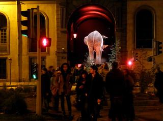 Lyon, Fête des Lumières 2011