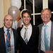 Matt Welsh with IPA President Jason Parker and Ian Purchas