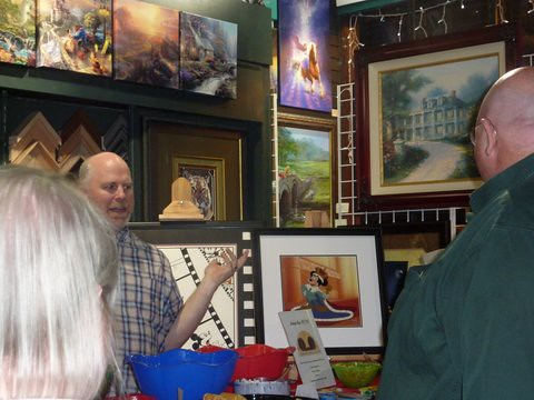 Nov. 16, 2013 World Wide Art Event