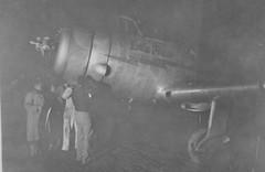 Ping Pong Flight at Southport Sands Sept  14 1936 (Bury Gardener) Tags: 1936 airplane 1930s aviation oldies southport atlanticcrossing socialhistory harryrichman vulteev1a pingpongflight dickmerill