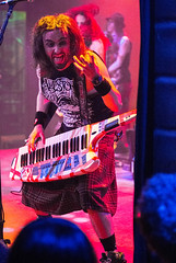 Alestorm- Reggies - Chicago, IL - 11/22/13