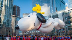 2013 Thanksgiving-0025 (Maxim34374) Tags: thanksgiving park street columbus dog brown white holiday newyork hot west bird classic colors yellow thanks circle balloons season square day unitedstates character air south balloon central broadway peanuts center parade charlie helium giving snoopy handlers lincoln macys characters ropes tradition float avenue woodstock 7th 34th herald floats 2013
