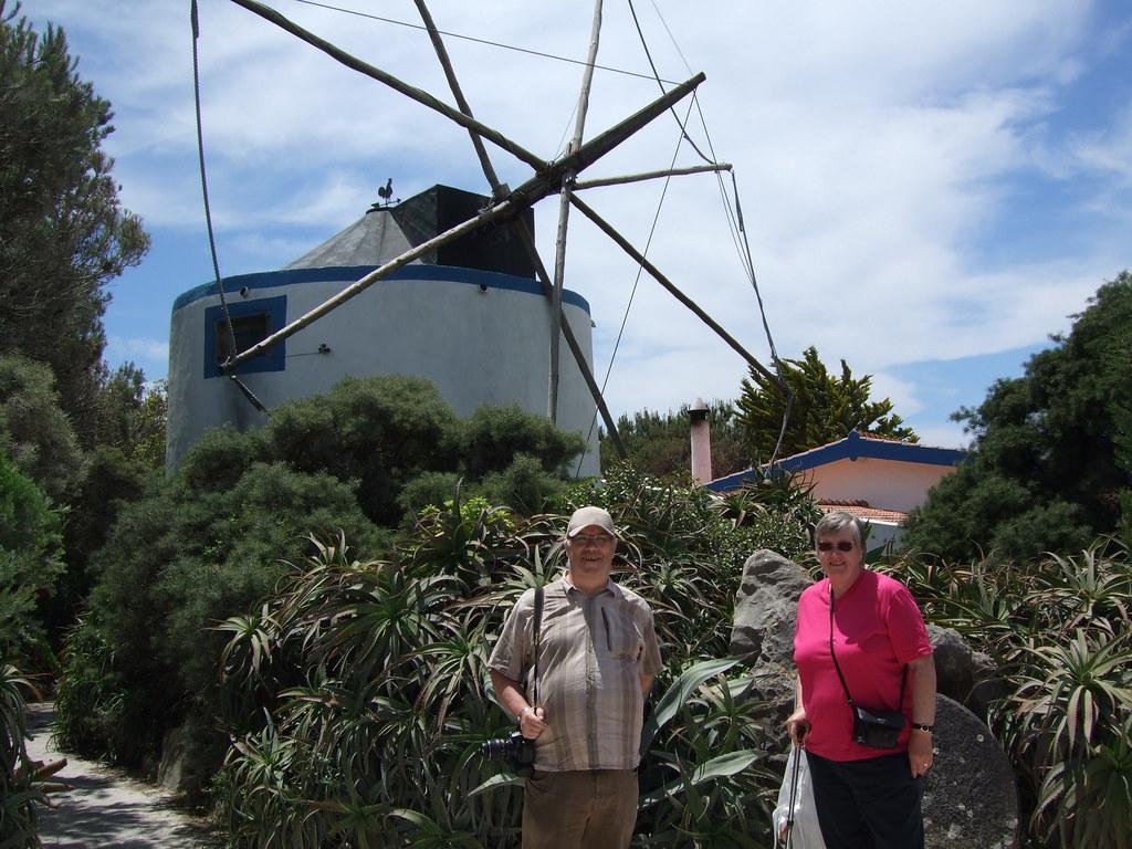 Windmill near Sintra 4.6.13 5