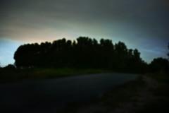 notte#2... sino al limite del palato... (UBU ♛) Tags: blue blues dreams notte blunotte 25secondi blureale blupolvere ©ubu blutristezza unamusicaintesta bluubu luciombreepiccolicristalli