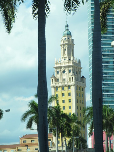 Freedom Tower, Miami, Florida