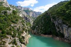 Gorges du Verdon (moscouvite) Tags: voyage france ciel provence mont sonydslra450 heleneantonuk