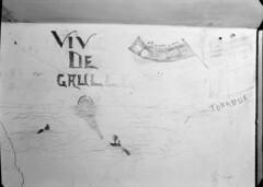 Dr. Pinto-Levy (Biblioteca de Arte-Fundao Calouste Gulbenkian) Tags: portugal arte frana biblioteca desenho mrio gulbenkian fundaocaloustegulbenkian novais bibliotecadearte mrionovais