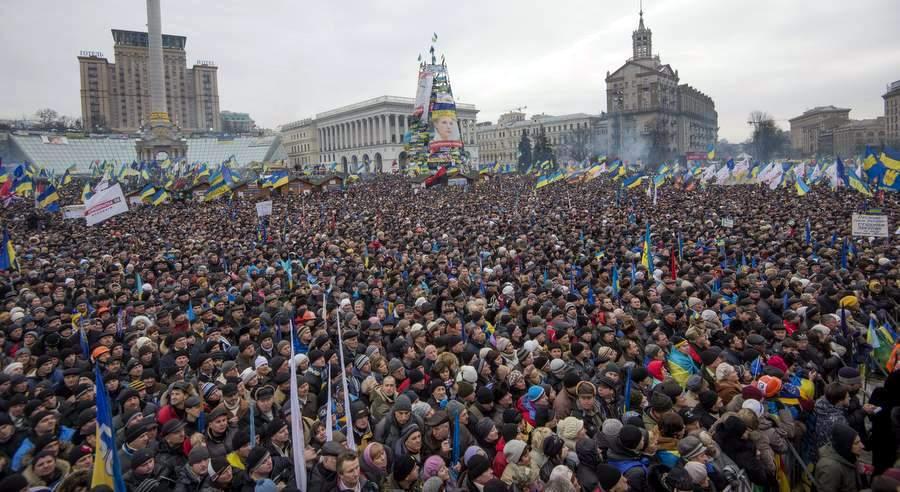Фото: Илья Питалев, РИА «Новости»