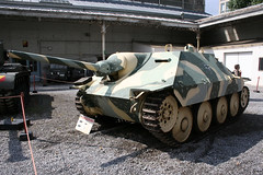 "Hetzer G13-D (9) • <a style=""font-size:0.8em;"" href=""http://www.flickr.com/photos/81723459@N04/11401988555/"" target=""_blank"">View on Flickr</a>"