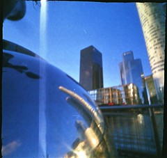 La défense (firefly_0815) Tags: camera paris la pinhole iso 200 dm matchbox défense paradies