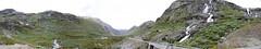 Norway 2013 (Michel van den Bogaard) Tags: panorama norway hdr noorwegen rv55 sognefjellet nedre 2013 turtagrø nasjonal øvre norway03 turistveg michelvandenbogaard nufsgrov