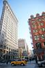 Flatiron Building (lily-nguyen) Tags: nyc skyscraper manhattan flatbuilding