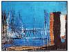 MAUERRESTE AM WASSER (CHRISTIAN DAMERIUS - KUNSTGALERIE HAMBURG) Tags: acrylbilder acrylgemälde acrylmalerei auftragsbilder auftragsmalerei ausstellung berlin bilder blau blumen bäume container deutschland dock dunkelheit elbe expressionistisch felder fenster figuren fluss fläche foto frühling galerienhamburg gelb gesicht grün hafen hamburg hamburgermichel haus herbst horizont häuser kräne kunstausschreibungen kunstwettbewerbe landschaften landungsbrücken licht meer menschen modern nordart nordsee orange ostsee porträt rapsfelder realistisch rot räume schatten schiffe schleswigholstein schwarz see silhouette spiegelung stadt stillleben strand technik ufer wald wasser wellen wolken malereihamburg cdamerius