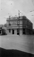 Hotel Orient, corner of Pulteney Street and Wakefield Street, 1939 (State Library of South Australia) Tags: architecture adelaide artdeco hotels pubs southaustralia pulteneystreet wakefieldstreet statelibraryofsouthaustralia samemory