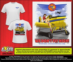 "MID STATE AVIATION II TEE 98312056 • <a style=""font-size:0.8em;"" href=""http://www.flickr.com/photos/39998102@N07/11859759056/"" target=""_blank"">View on Flickr</a>"