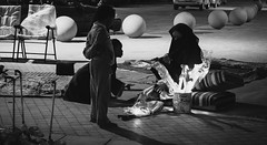 Night stories (Dunez Photography & Design) Tags: children workers fuji mother daughters fujifilm selling riyadh expat ksa vendors sudanese xe2