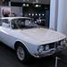 Alfa Romeo 1750 GTV 1969