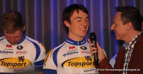 Topsport Vlaanderen - Baloise Pro Cycling Team (118)