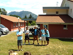 14.07.2009 050 (TENNIS ACADEMIA) Tags: de vacances stage centre tennis savoie haute sevrier 14072009
