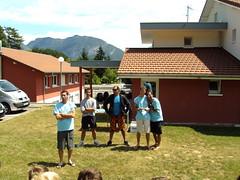 14.07.2009 050 (TENNIS ACADEMIA) Tags: de vacances stage centre tennis savoie haute sevrier 14072009