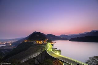 Taiwan 石門水庫