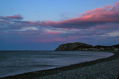 Little Orme (Charliebubbles) Tags: