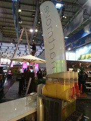 "Smoothie Granitor Messe Catering - eWorld Essen • <a style=""font-size:0.8em;"" href=""http://www.flickr.com/photos/69233503@N08/12766729833/"" target=""_blank"">View on Flickr</a>"