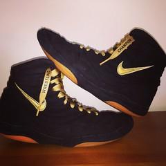 Nike freeks wrestling shoes 2015