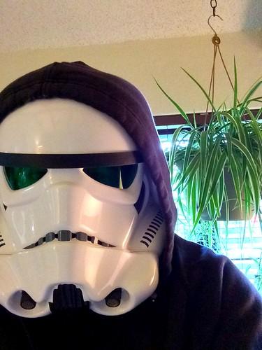 Droids? What droids?
