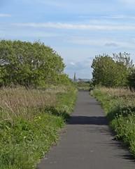 A Walk To Irvine (Bricheno) Tags: scotland path escocia szkocja irvine schottland ayrshire scozia cosse  esccia   bricheno scoia