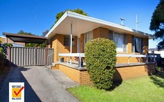 Address available on request, Mount Warrigal NSW