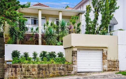 147 Bellevue Road, Bellevue Hill NSW 2023