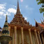 2014-06-02 Thailand Day 11, Wat Phra Kaew thumbnail