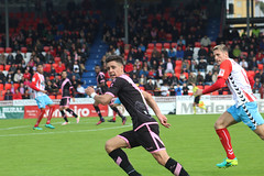 CD LUGO - RAYO VALLECANO (100)