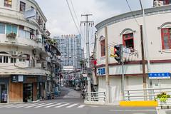 The Other Shanghai (RudyMareelPhotography) Tags: china hongkou september shanghai ngc flickrclickx flickr