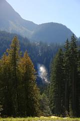 Krimml Waterfalls, Austria (Andrew-M-Whitman) Tags: nationalpark high tauern hohe waterfalls krimml austria scenic mountain