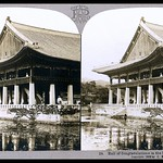 A VISIT TO OLD KOREA in 1902, No.24 --  Korea As it Was, Captured in 3-D by HERBERT G. PONTING thumbnail
