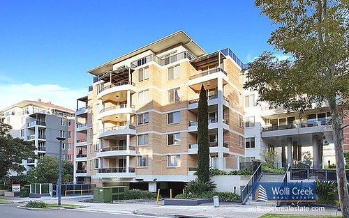 137/95 Bonar St, Wolli Creek NSW 2205